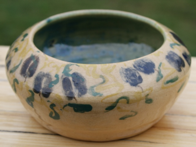 Alice Mylie Peppin Bowl